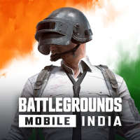 BATTLEGROUNDS MOBILE INDIA on 9Apps