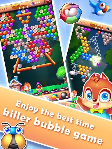 Bubble Bird Rescue 2 - Shoot! screenshot 19