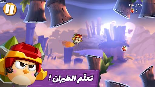 Angry Birds 2 5 تصوير الشاشة