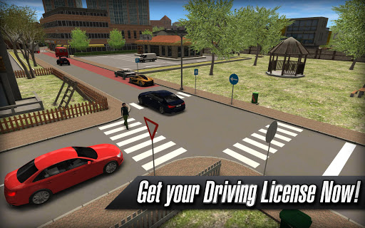 Driving School 2016 screenshot 6