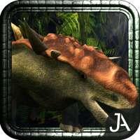 Dinosaur Safari on 9Apps
