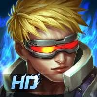 Raid:Dead Rising HD on 9Apps