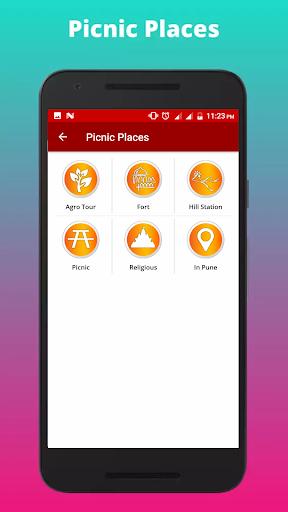 Pune Guide : Things to do in Pune city screenshot 5
