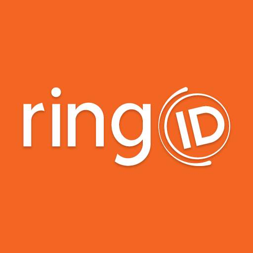 ringID- Live Stream, Live TV  and  Online Shopping