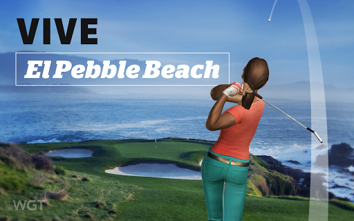 WGT Golf Game por Topgolf screenshot 11