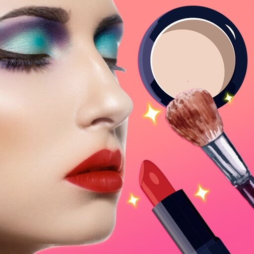 Pretty Makeup - Beauty Photo Editor Selfie Camera icon