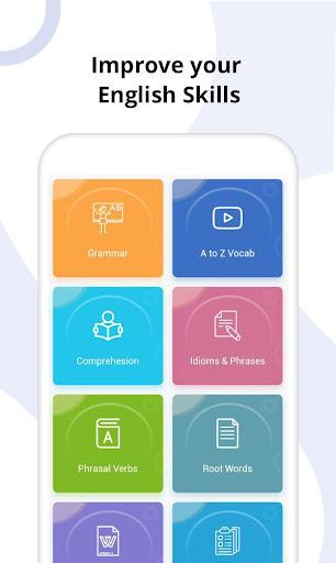 #1 Vocab App: Hindu Editorial, Grammar, Dictionary 7 تصوير الشاشة