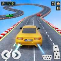 Ramp Car Stunts: Racing Car Games on 9Apps
