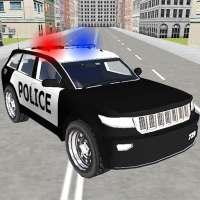 Police Traffic Racer on 9Apps