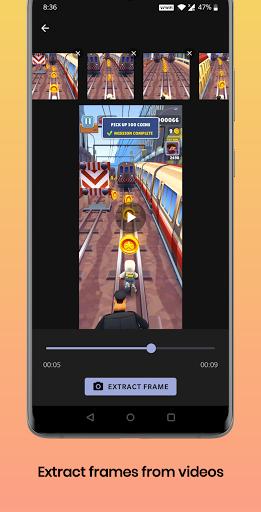 Screen Capture and Recorder - SCAR screenshot 5