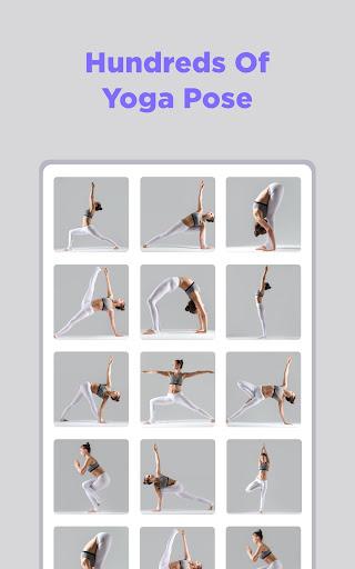 Daily Yoga   Fitness Yoga Plan&Meditation App screenshot 12