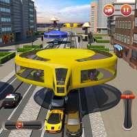 гироскопический автобус Вождение имитато Транспорт on 9Apps