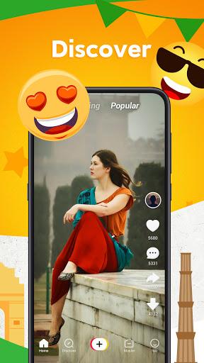 Zili - Short Video App for India | Funny screenshot 8