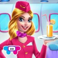 Ragazze del cielo - Hostess on 9Apps