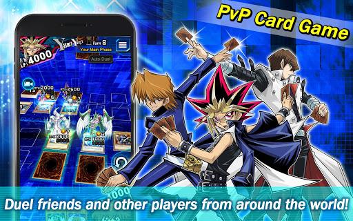 Yu-Gi-Oh! Duel Links screenshot 8