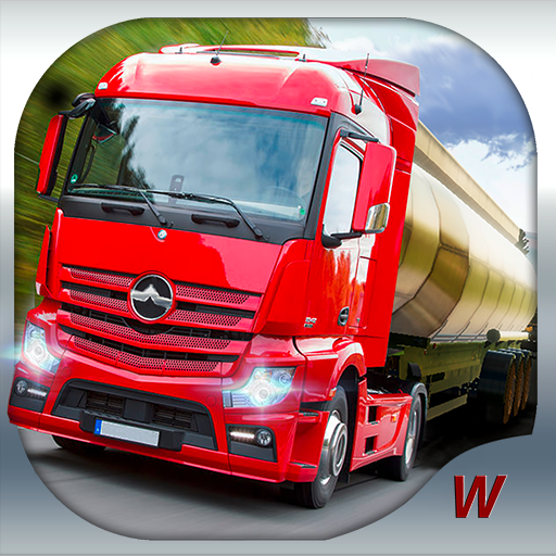 Truckers of Europe 2 (Simulator) icon