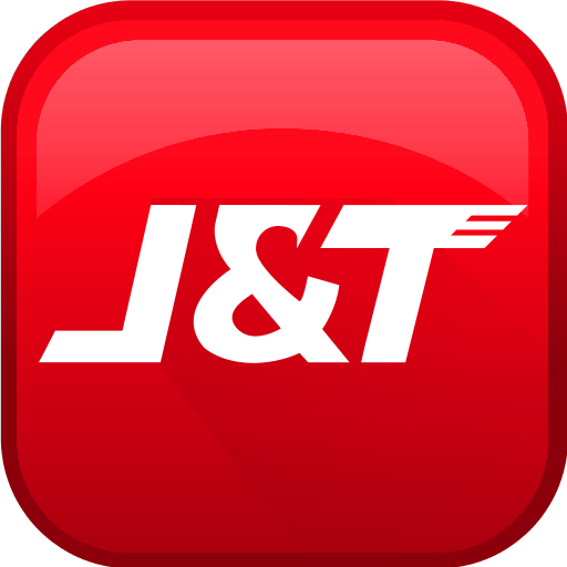 J&T Express Indonesia أيقونة