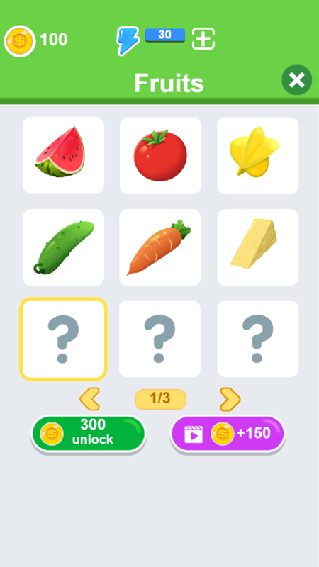 Perfect Fruit Slicer screenshot 5