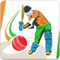 CricLine - Live Scores IPL 2021 on 9Apps