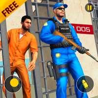 Jail Break - Prison Escape Games on APKTom