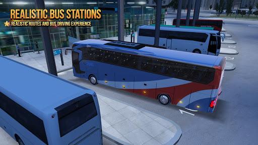 Bus Simulator : Ultimate screenshot 1