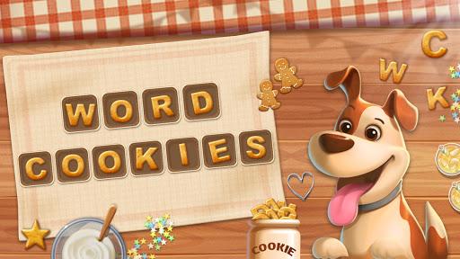 워드 쿠키즈!® screenshot 1