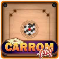 Carrom Play on 9Apps