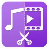 Video Cutter - Music Cutter, Ringtone maker on 9Apps