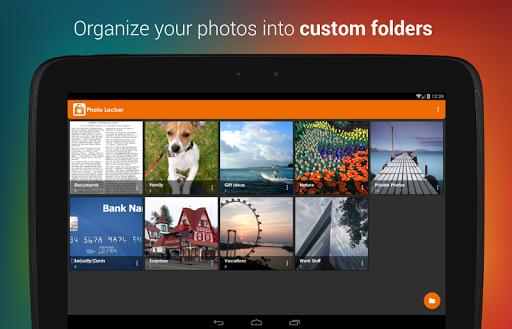 Hide Photos in Photo Locker screenshot 12