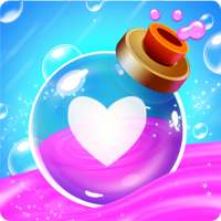 Crafty Candy Blast - Sweet Puzzle Game on 9Apps