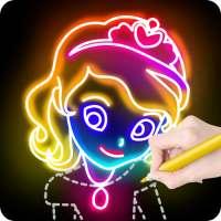 Learn to Draw Princess on APKTom