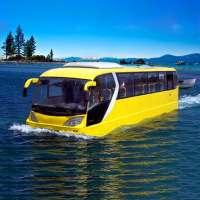 Eau flottante -Coach Duty 3D on 9Apps