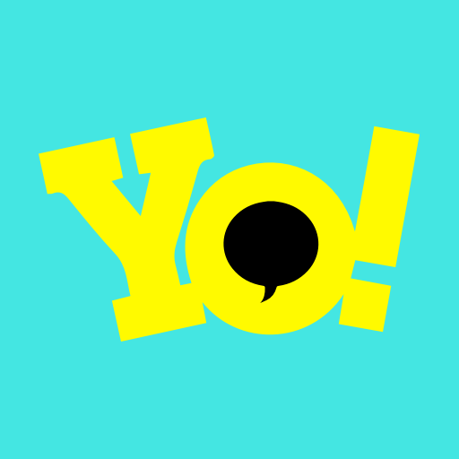 YoYo - Voice Chat Room, Games icon