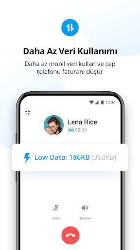 imo görüntülü görüşmeler screenshot 8