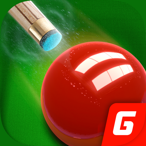 Snooker Stars - 3D Online Sports Game icon
