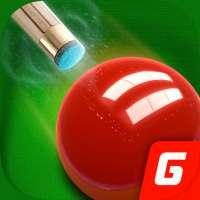 Snooker Stars - 3D Online Sports Game on APKTom