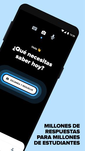 Brainly – Aprende con Preguntas y Respuestas screenshot 2
