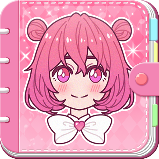 Lily Diary : Dress Up Game icon