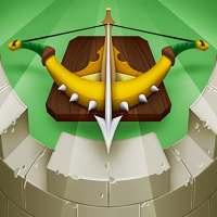 Grim Defender: Castle & Tower Defense on 9Apps