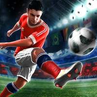 Final kick Best Online football penalty game on APKTom
