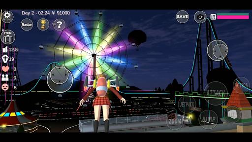 SAKURA School Simulator screenshot 3