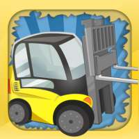 Construction City on 9Apps