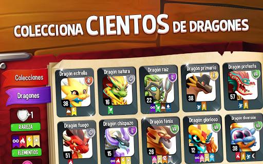 Dragon City Mobile screenshot 8