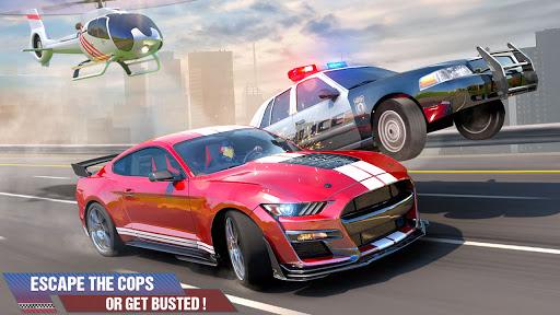 จริง รถยนต์ แข่ง เกม 3d: สนุก ใหม่ รถยนต์ เกม 2020 screenshot 3