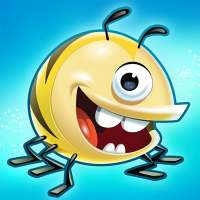 Best Fiends - Match 3 Puzzles on 9Apps
