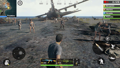 Cover Strike - 3D Team Shooter screenshot 3