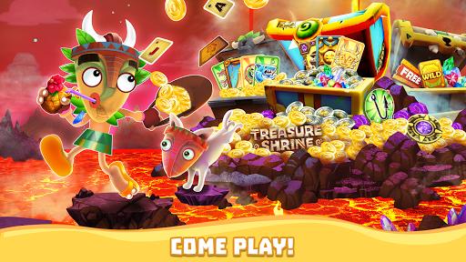 Solitaire TriPeaks Card Games screenshot 6