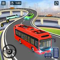 Bus Simulator Bus Games - Free Driving Games on 9Apps