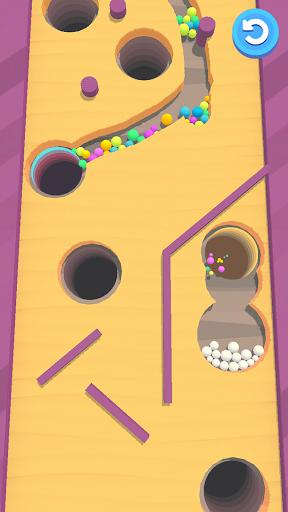 Sand Balls - Puzzle Game screenshot 3