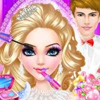 Wedding Makeup Salon on APKTom